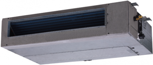 Lessar Business LS-HE36DHA4/LU-HE36UHA4 inverter