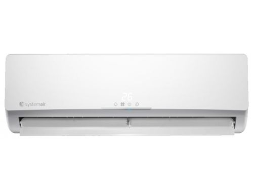 Кондиционер SYSTEMAIR SMART 09 EVO HP Q inverter