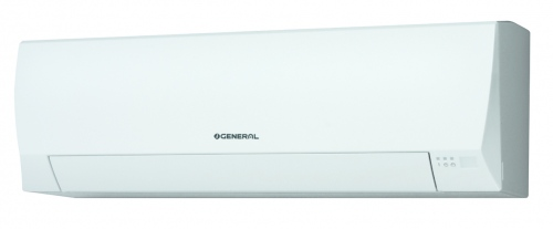 Кондиционер GENERAL ASHG12LLCC/AOHG12LLCC inverter Eco3