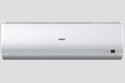 Haier AS24NE1HRA/1U24GS1ERA Family Inverter